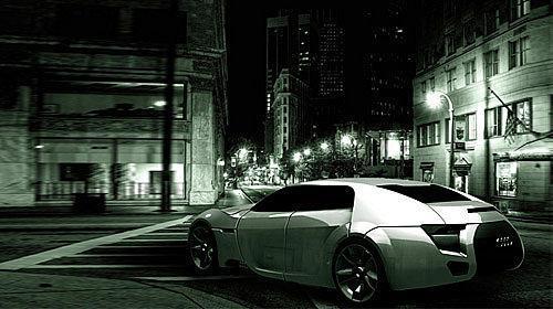 b支柱支撑车窗设计,这一设计将其前挡风玻璃与侧车窗连接起来,给我们