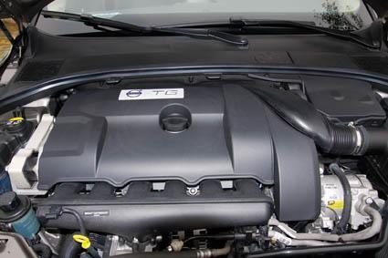 长安465发动机内部结构图
