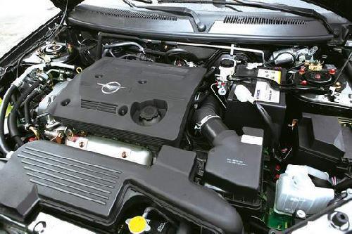 海马欢动发动机-黄金一代 试驾海马欢动1.6L高清图片
