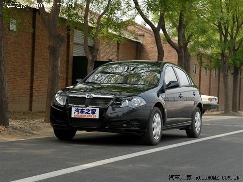 骏捷FRV再现新款1.5L发动机4A91S型高清图片