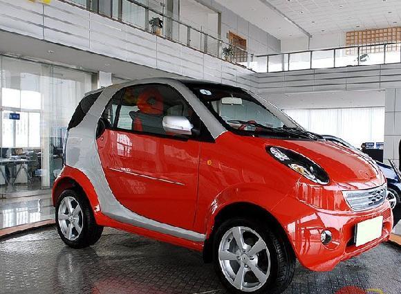 六款微型车最新购买详情