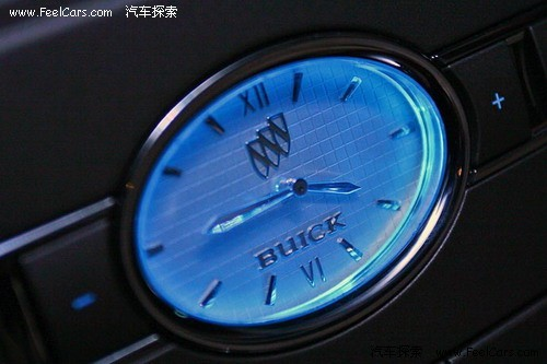 汽车钟表怎么接线