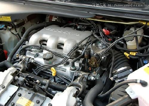 别克GL8发动机舱-宜商又宜家 国内不同类型主流MPV车导购高清图片