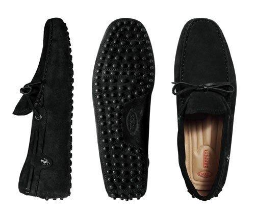 手勾鞋步骤图解