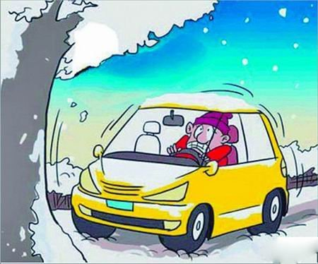 此外,在冬季,汽车电力的检查也不可缺少,因为寒冷的天气往往会降低