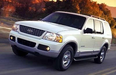 福特汽车(中国)有限公司召回528辆进口车