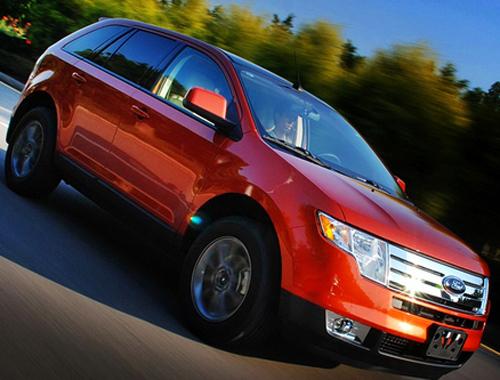 多方权利博弈 福特中国-进口车有望恢复销售