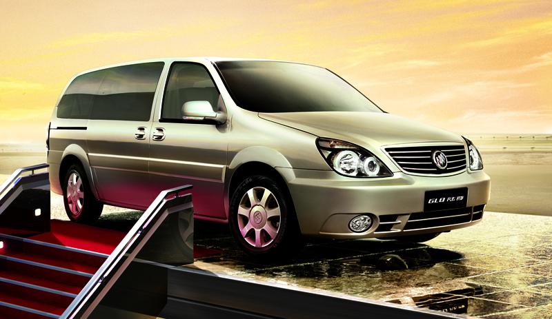 北京 福布斯/所拥车型:别克GL8[综述图片论坛]