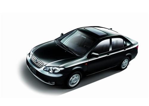 比亚迪f3车型图片(图片来源:资