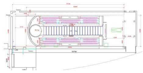 工程图 户型 户型图 平面图 469_239