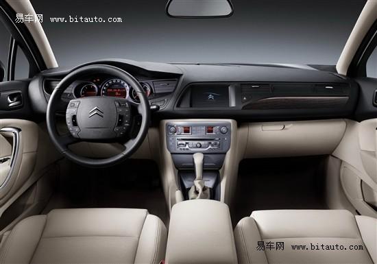 东风雪铁龙C5售价:15.69万-35.00万品牌:东风雪铁龙相关:综述参高清图片