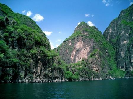 盛夏自驾游推荐:京郊有山有水旅游景点全攻略