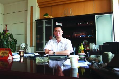 以核心竞争力巩固领跑地位   ――专访上海大众山东销售服务中心总经理江翔