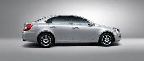 官方图 瑞麒g5 首个vvt车型将上市 消费者高度关注 高清图片
