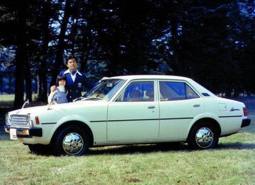 卖铁水桶起家 日本三菱汽车历史解密(图)(4)
