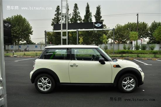 宝马mini 重装上阵 全系车型接受预定高清图片
