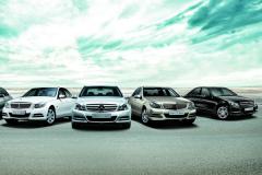 2013年汽车界值得期待的十大事件前瞻