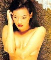 美女明星裸体造型大比拚