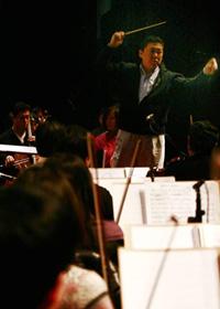 华人新春音乐盛典将上演完美乐章