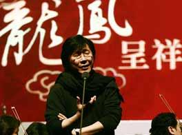 廖昌永彩排演唱《卡门》