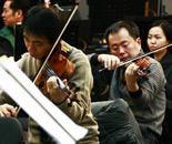 小提琴伴奏练习