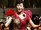 宋祖英女声独唱《我的祖国》