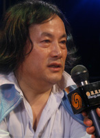 汤沐海借凤凰网向全球华人拜年