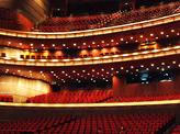 国家大剧院室内全景