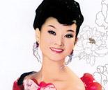 著名歌唱家宋祖英