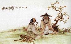 品茗中国十大古典名曲