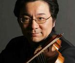 小提琴家薛伟