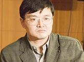国家大剧院演出部部长李志祥