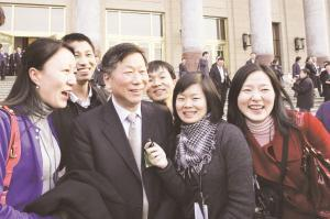 尚福林:积极采取措施促进股市稳定 - 与财富有约 - 与财富有约的博客