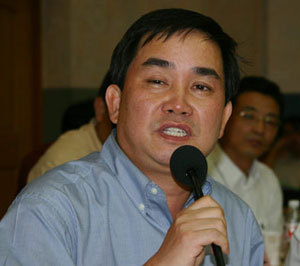 经济学家陈志武:把央企股份分到13亿人民手里