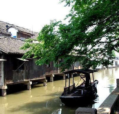 品四大名镇之乌镇 江南最佳旅游美景(图)