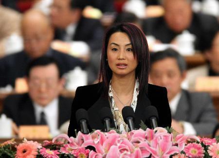 中国10大女富豪:长安俱乐部陈丽华居首\(组图\)