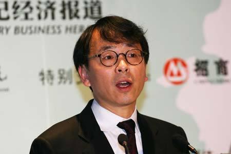 谢国忠:中国股市房市或被高估100% 四季度调整