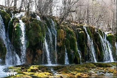 中国最美最壮观的十大瀑布\(组图\)\(2\)