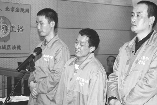 北京最大非法收购濒危蝴蝶标本案开审 被告人称不知为国家级保护动物