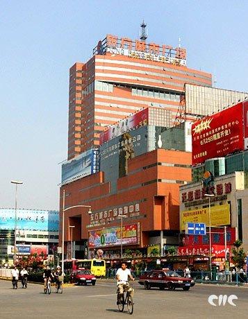 盘点中国十大最衰城市 济南名列第二