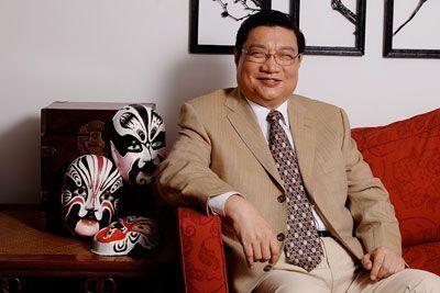 香港股神曹仁超点金:A股明年将板块轮动 追随政策换挡