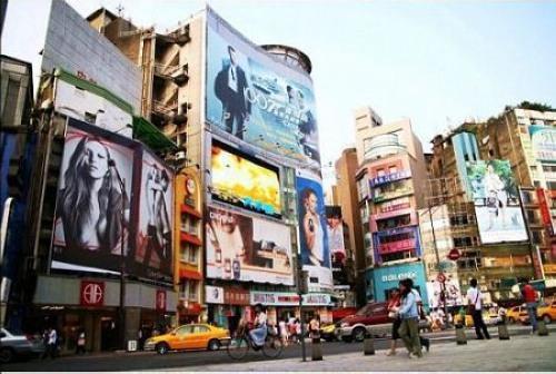 吃喝玩乐一站地 细数中国十大最著名购物街\(5\)