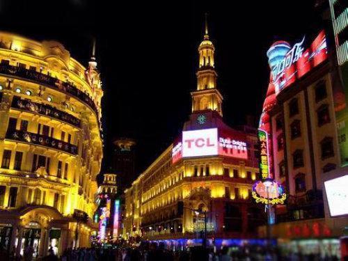 吃喝玩乐一站地 细数中国十大最著名购物街\(2\)