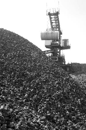 """还有坡要爬!山东""""大煤炭""""诞生尚需时日"""
