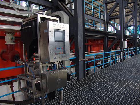 矿冶总院提供自动化系统的焦家金矿选矿厂投产