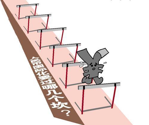 人民币成东盟区域化货币