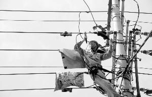 同比增15.87% 10月用电量创今年来新高