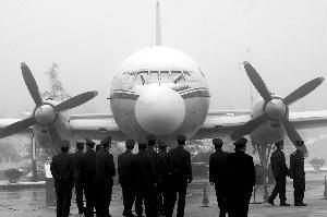 航空博物馆明日开放