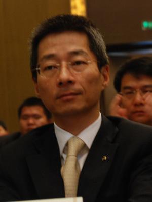 钱文挥:交行正在寻找与台湾金融机构的合作机会