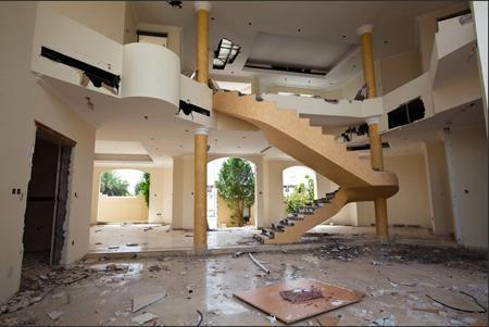 迪拜房产商自述:房价没暴跌 抄底的人进场了
